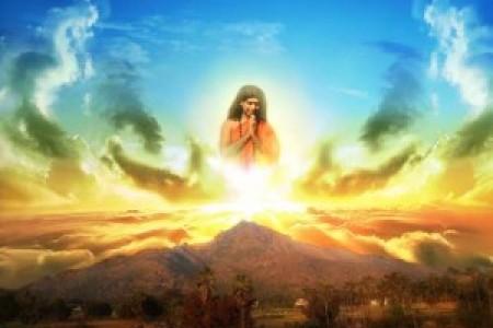 Sahasrara meditation