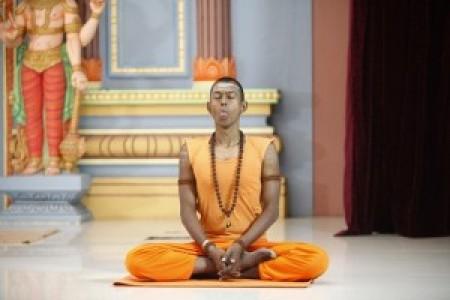 Manipuraka Shuddhi kriya