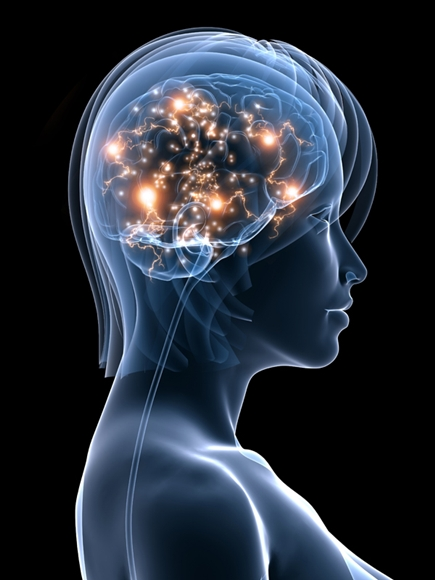 Meditation increases your brain-power