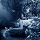 Body relaxation before sleep