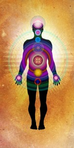 let your chakras breathe