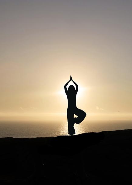 sitting meditation or dynamic